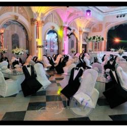 قاعات نادي الشرطة بالجزيرة للمناسبات - دار المراسم-قصور الافراح-القاهرة-2