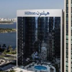 فندق هيلتون الشارقة-الفنادق-الشارقة-4