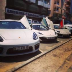 الماس-سيارة الزفة-دبي-4