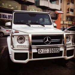 الماس-سيارة الزفة-دبي-5