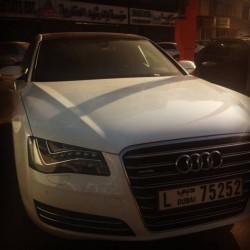 الماس-سيارة الزفة-دبي-3