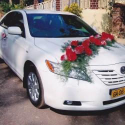 بادجت لبنان-سيارة الزفة-بيروت-1