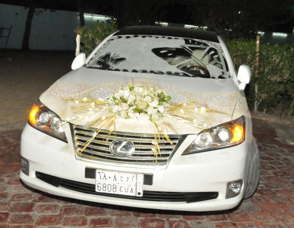 بريستيج كار - سيارة الزفة - الدوحة