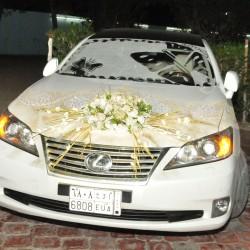 بريستيج كار-سيارة الزفة-الدوحة-1