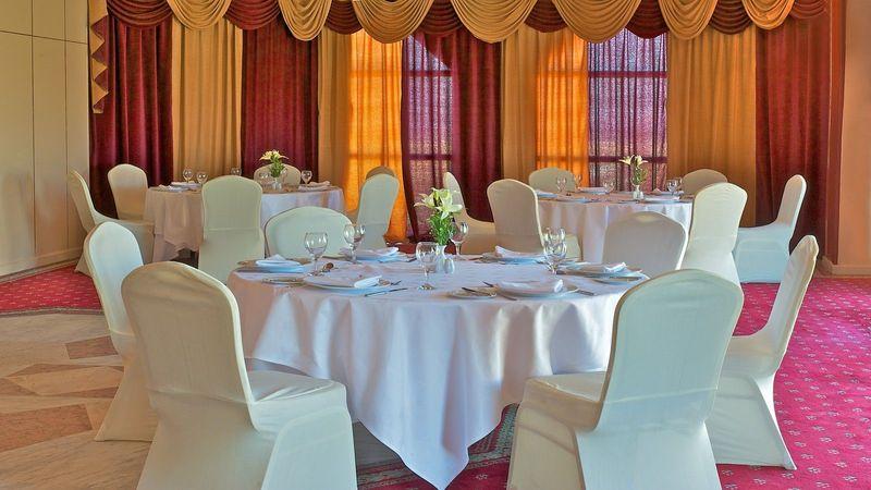 فندق شيراتون المنتزه - الفنادق - الاسكندرية