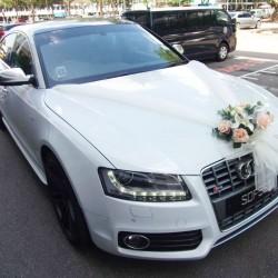 هارتز رينتال-سيارة الزفة-مدينة الكويت-1