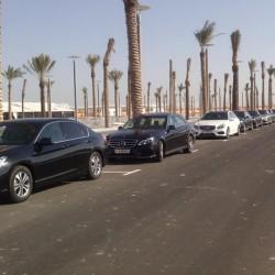 غراند واي ليموزين-سيارة الزفة-الدوحة-3