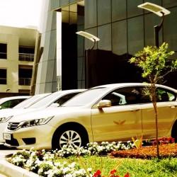 غراند واي ليموزين-سيارة الزفة-الدوحة-5