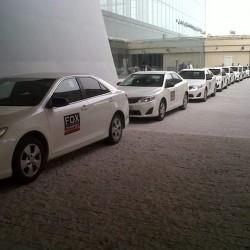 فوكس ترانسبورت-سيارة الزفة-الدوحة-4