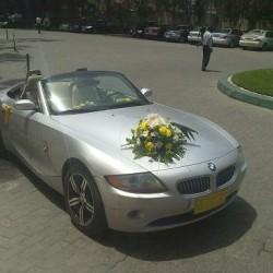 المنتهى ليموزين-سيارة الزفة-القاهرة-2