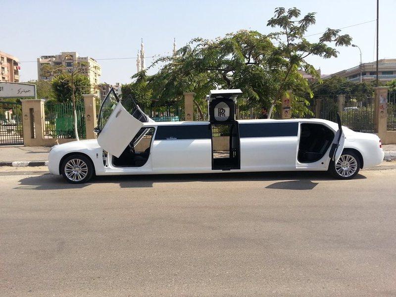 السعيد كابورلية - سيارة الزفة - القاهرة