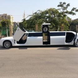 السعيد كابورلية-سيارة الزفة-القاهرة-1