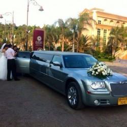 سما مصر ليموزين-سيارة الزفة-القاهرة-5