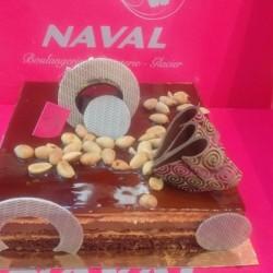 Naval-Gâteaux de mariage-Casablanca-3