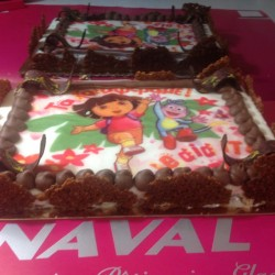 Naval-Gâteaux de mariage-Casablanca-4