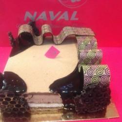 Naval-Gâteaux de mariage-Casablanca-6