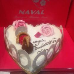 Naval-Gâteaux de mariage-Casablanca-2