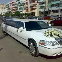 البزم جروب ليموزين-سيارة الزفة-الاسكندرية-5
