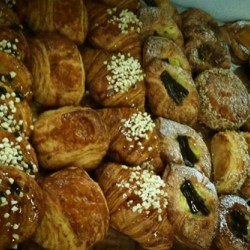 AL FADL Boulangerie-Gâteaux de mariage-Marrakech-4