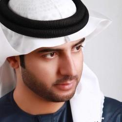 الشاعر غانم محمد-زفات و دي جي-الشارقة-3