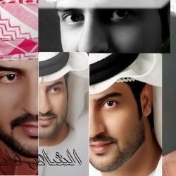 الشاعر غانم محمد-زفات و دي جي-الشارقة-2