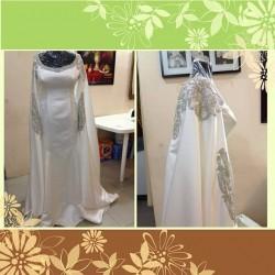 ابراج الغالية-فستان الزفاف-مدينة الكويت-4