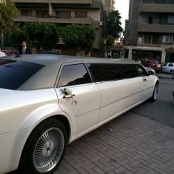 النعماني لخدمات الليموزين-سيارة الزفة-الاسكندرية-3