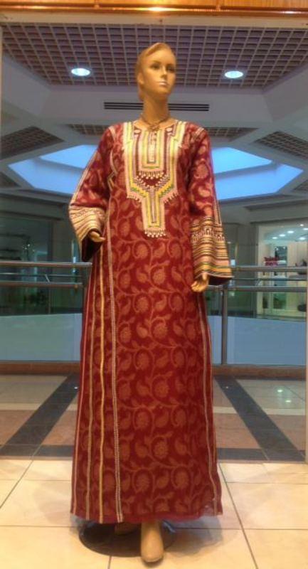 اجمل فستان - عبايات - المنامة