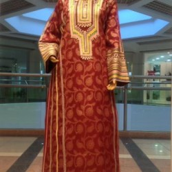 اجمل فستان-عبايات-المنامة-1