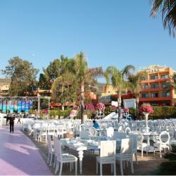 منتجع وفندق شاطئ فلوريدا-الفنادق-بيروت-4