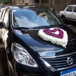خلوصى تورز-سيارة الزفة-القاهرة-4