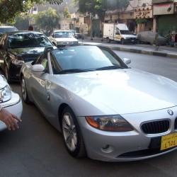 خلوصى تورز-سيارة الزفة-القاهرة-2