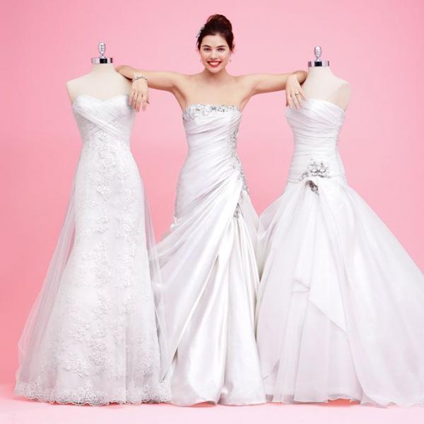 دار مي لفساتين الزفاف - فستان الزفاف - المنامة