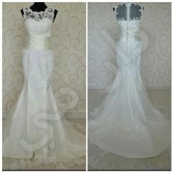 دار مي لفساتين الزفاف-فستان الزفاف-المنامة-5