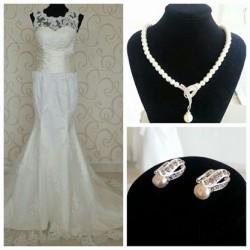 دار مي لفساتين الزفاف-فستان الزفاف-المنامة-6
