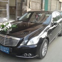 كوينز-سيارة الزفة-القاهرة-2