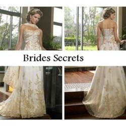 اسرار العرائس-فستان الزفاف-المنامة-1