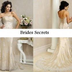 اسرار العرائس-فستان الزفاف-المنامة-2