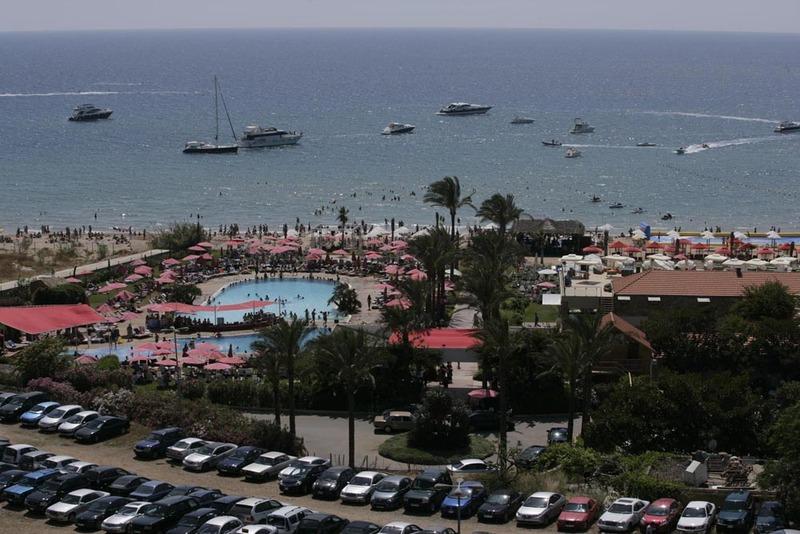 باي 183 - قصور الافراح - بيروت