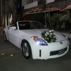 الزفه لإيجار السبارات-سيارة الزفة-القاهرة-1