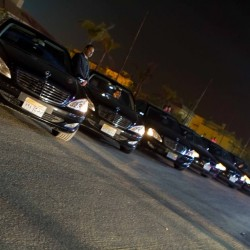 5 ستارز ترافيل اند ليمو-سيارة الزفة-القاهرة-1