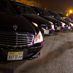 5 ستارز ترافيل اند ليمو-سيارة الزفة-القاهرة-3