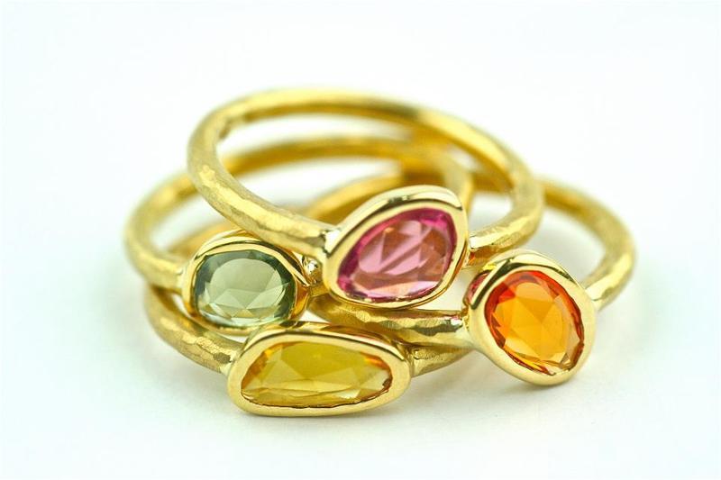 غيمي كوتور - خواتم ومجوهرات الزفاف - الدوحة
