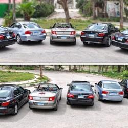 أوتو كنزي-سيارة الزفة-الاسكندرية-2