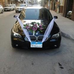 المصرية ليموزين-سيارة الزفة-القاهرة-6