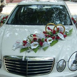 المصرية ليموزين-سيارة الزفة-القاهرة-5