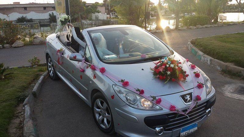 كار فور يور ويدينغ - سيارة الزفة - الاسكندرية