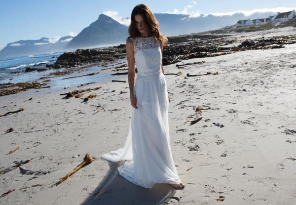 رومان ديزاين - فستان الزفاف - المنامة