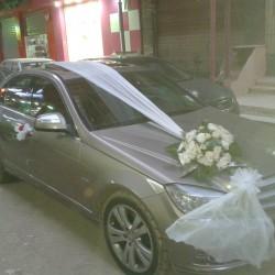 غزالة لتاجير السيارات-سيارة الزفة-القاهرة-5