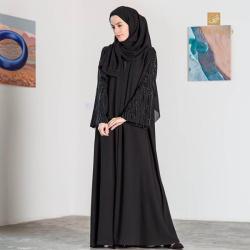 المحجبات للعبايات-عبايات-المنامة-2